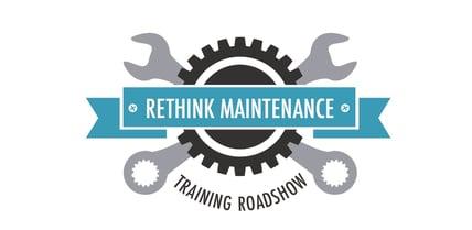 2019 RTM training roadshow logo