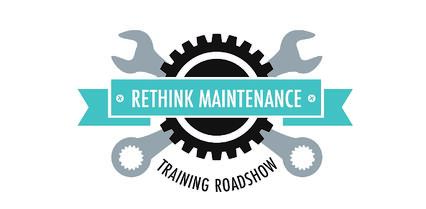 2019 RTM training roadshow logo