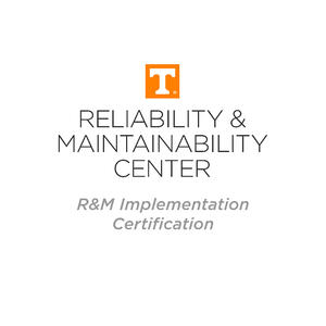 RMC full RandM Implementation Cert