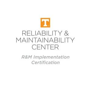 RMC full RandM Implementation Cert